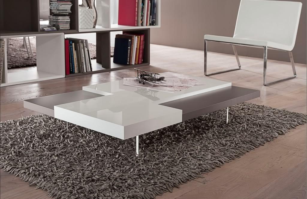 Tavolino Mod Erica Tavolo Basso Design Da Soggiorno Dim