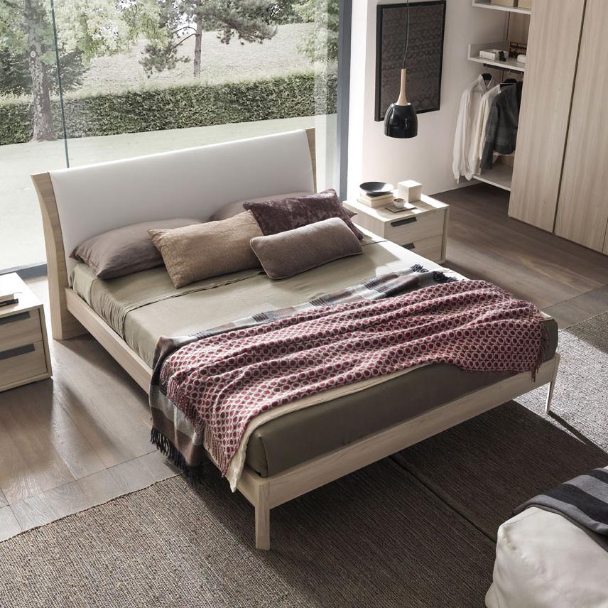 Cuscini arredo letto matrimoniale casamia idea di immagine - Cuscini decorativi per letto ...