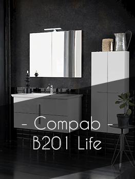 B201 LIFE by Compab