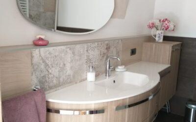 Mobili Bergamo, la qualità dell'arredo bagno