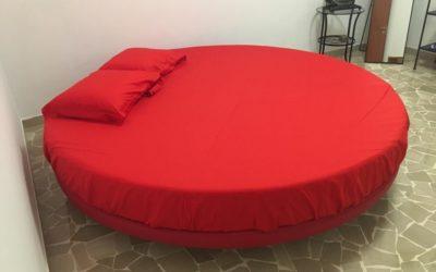 Mobili Verona, particolarità dei letti rotondi