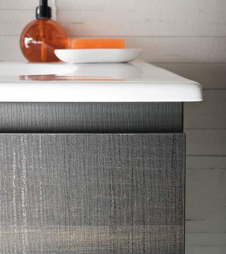 CL014 - Mobile arredo bagno design L.71,5 cm personalizzabile COMPAB