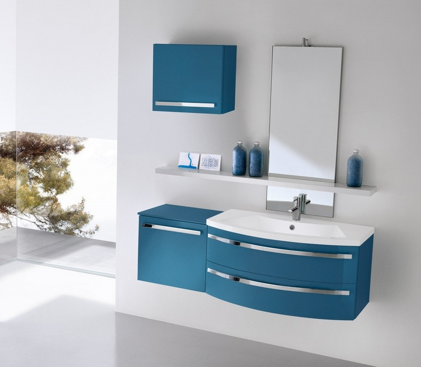 Awesome Mobile Bagno Blu Images - Skilifts.us - skilifts.us