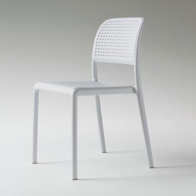 Bora - Sedia dal design estremamente elegante e accattivante
