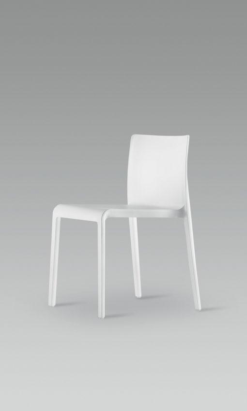 Volt 670 - Sedia moderna dal design semplice