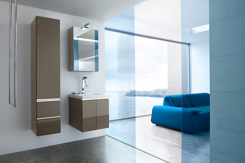 Jacana ja1 mobile luxury arredo bagno cm for Mobili bagno 35 cm
