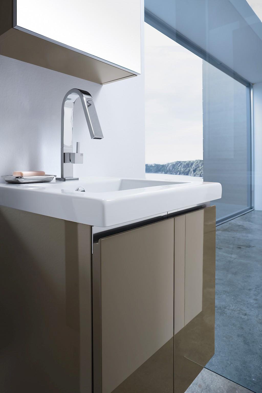 Jacana ja1 mobile luxury arredo bagno cm personalizzabile compab interno77 - Mobile bagno profondita 35 ...