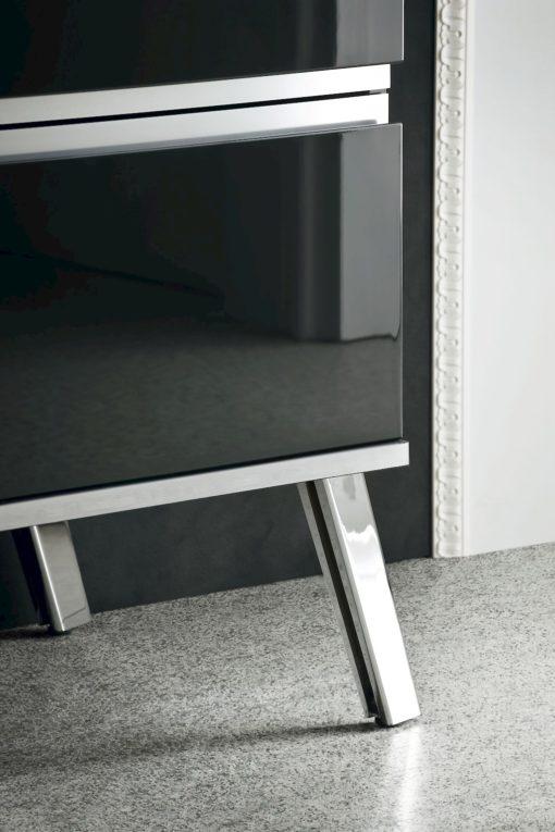 JACANA JA36 - Mobile luxury arredo bagno L.196 cm personalizzabile COMPAB