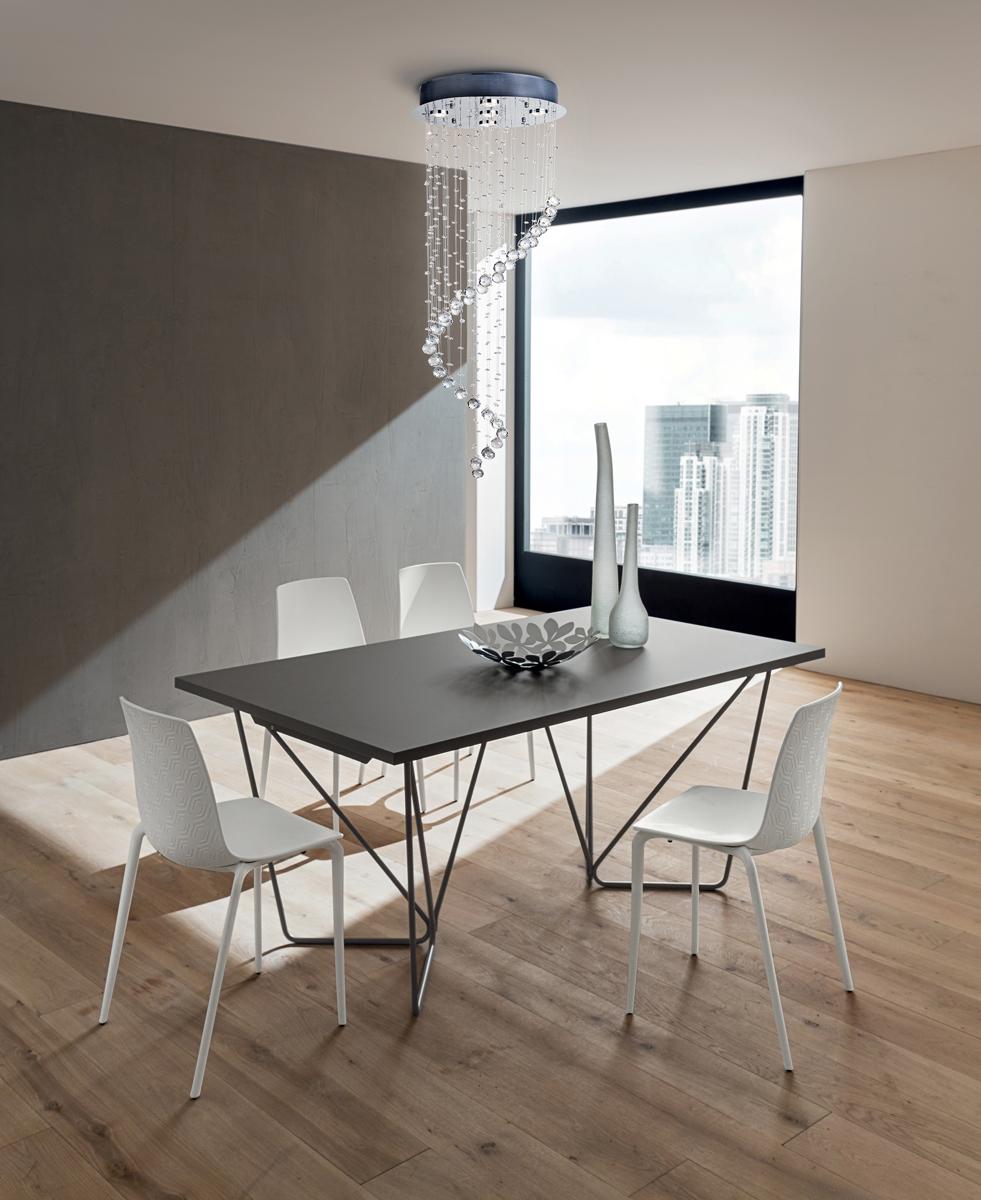 denis tavolo di alto design ricercato e moderno