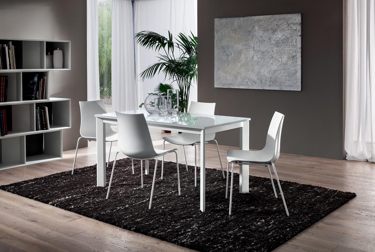 mario tavolo per cucina o soggiorno moderno interno77