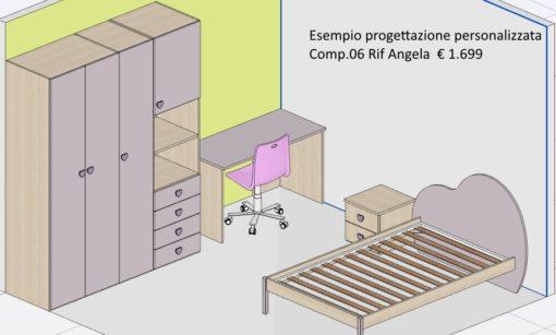 Esempio Progettazione Comp 06 B