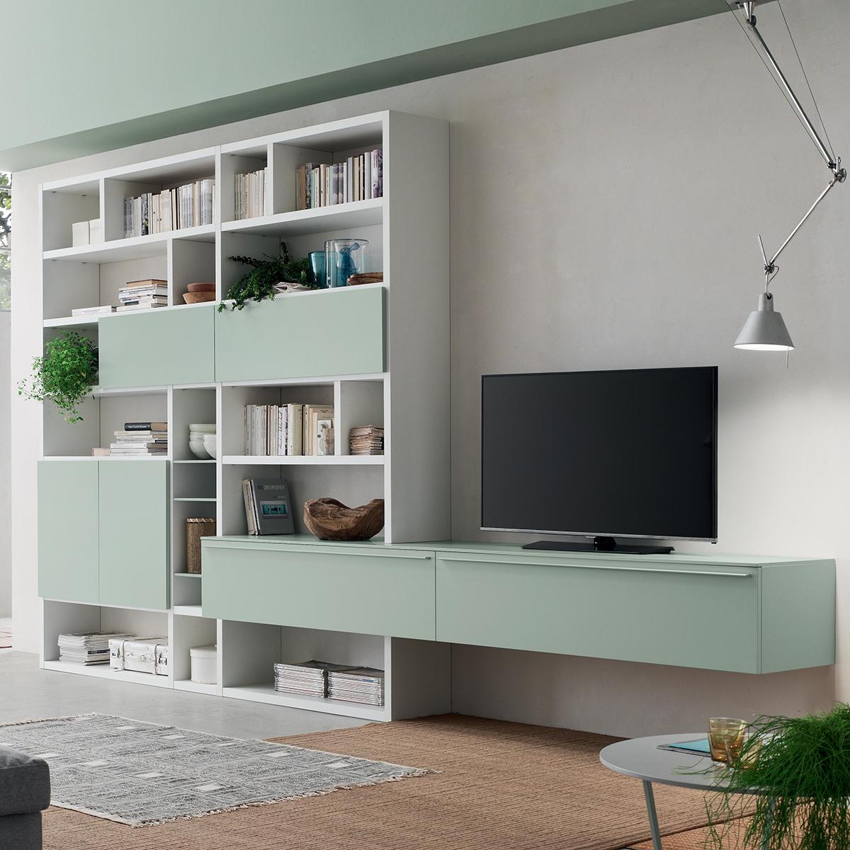 Best soggiorni moderni prezzi ideas home design for Mobili moderni occasioni