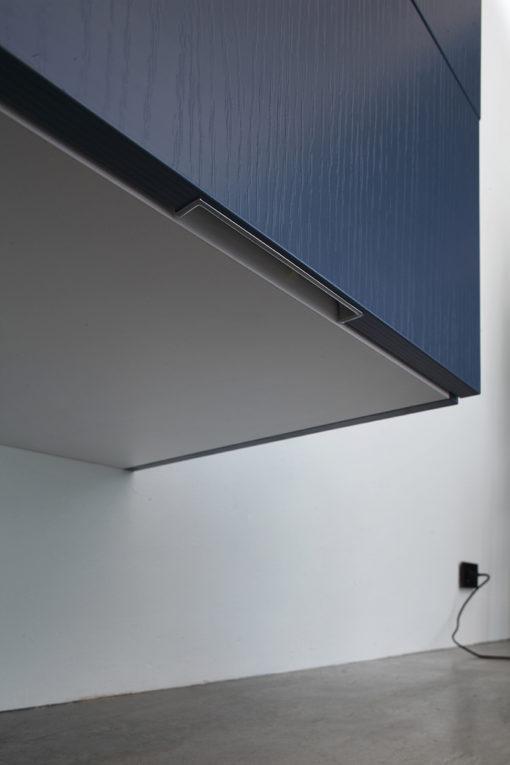 EGO 48 - Mobile arredo bagno L 161 x P 51 cm personalizzabile ARCOM