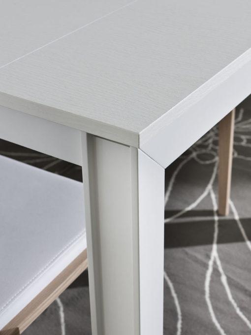 Mattia - Tavolo consolle estensibile da 180 cm o 310 cm LA PRIMAVERA